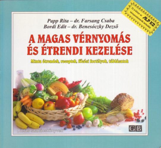 általános kezelési receptek)