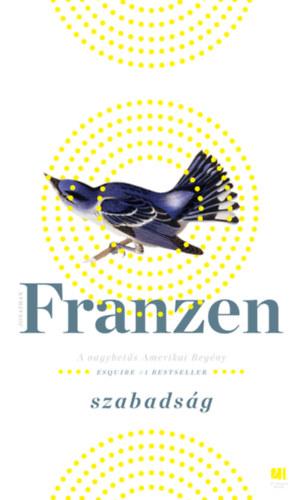 Jonathan Franzen: Szabadság 1-2. kötet