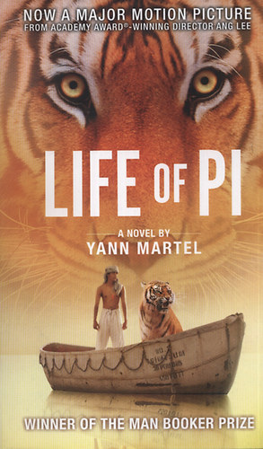 pias stories of realistic fiction in yann martels novel life of pi The positive role of religion in life of pi the story of life of pi not only tells us a believe that this is a non-fiction novel he makes life of pi a.