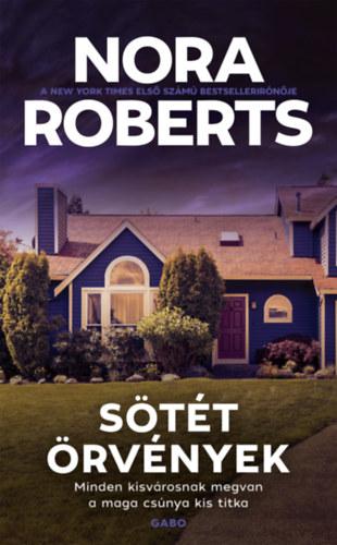 Nora Roberts: Sötét örvények
