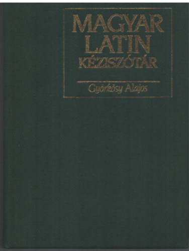 Latin találat