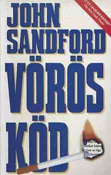 John Sandford: Vörös köd