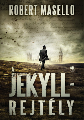 Robert Masello: A Jekyll-rejtély