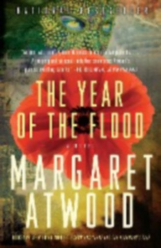 margaret atwood year of the flood pdf