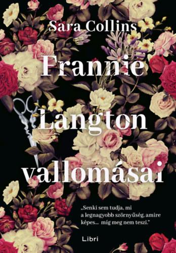 Sara Collins: Frannie Langton vallomásai