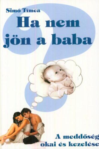 ha nem jön a baba lelki okok