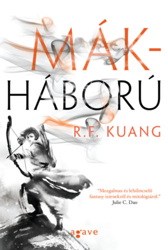 R.F. Kuang: Mákháború