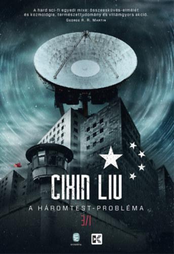 Cixin Liu: A háromtest-probléma