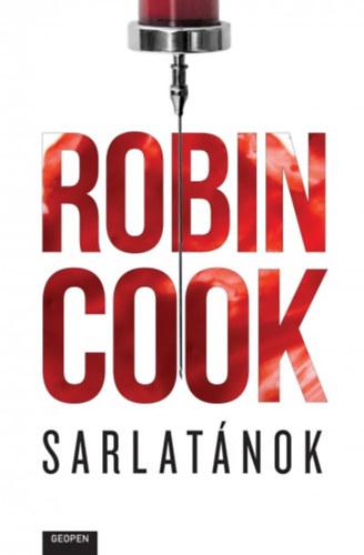 Robin Cook: Sarlatánok