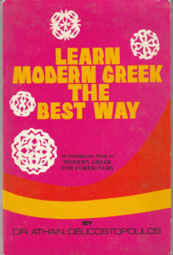 Amazon.com: Learn Ancient Greek (Greek and Latin Language ...