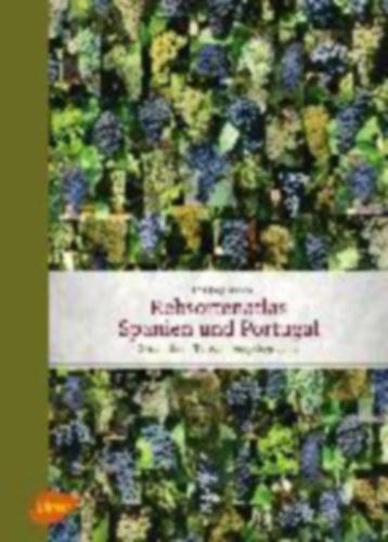 b hm hans j rg rebsortenatlas spanien portugal geschichte terroir ampelographie bookline. Black Bedroom Furniture Sets. Home Design Ideas