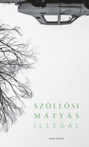 Szöllősi Mátyás: Illegál