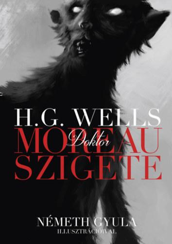 H.G. Wells: Dr. Moreau szigete