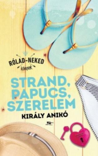 Strand, papucs, szerelem