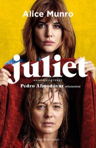 Alice Munro: Juliet