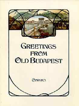 Ferenc kollin editor greetings from old budapest bookline for Classic house zene