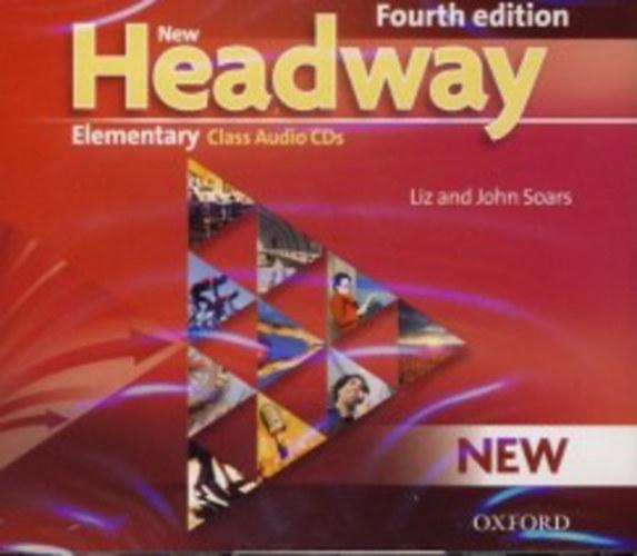 new headway elementary 4th edition pdf