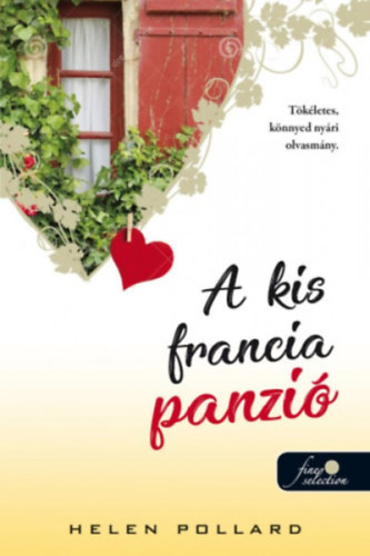 Pollard, Helen: A kis francia panzió