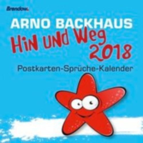 Briefe Und Postkarten 2018 : Backhaus arno hin und weg postkarten sprüche