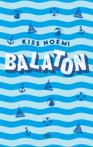Kiss Noémi: Balaton