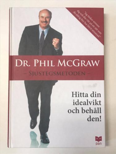 Dr. Phil McGraw: Ideális testsúly egy életen át   bookline