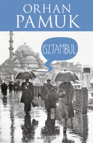 Orhan Pamuk: Isztambul