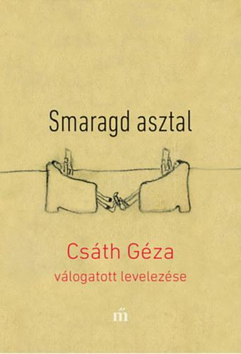 Csáth Géza: Smaragd asztal