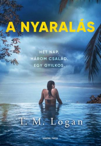 T.M. Logan: A nyaralás