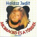 Micimackó és a többiek (koncert) - CD
