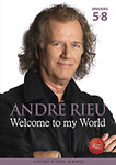 Welcome To My World Part 2 - DVD