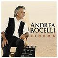 Cinema - CD