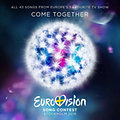 Eurovision Song Contest Stockholm 2016 (Come together) - 2CD