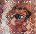 Stranger to Stranger - CD