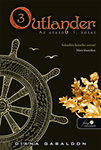 Outlander 3. - Az utazó I-II. kötet - puha kötés