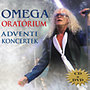 Omega: Oratórium - Adventi koncertek - CD+DVD