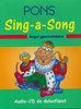 Sing-a-Song angol gyermekdalok