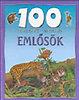 Andrew Langley: 100 állomás-100 kaland - Emlősök