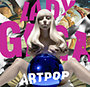 Lady Gaga: Artpop (CD+DVD)