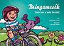 Mátyás Lara: Bringamesék - Dani és a kék bicikli