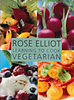Rose Elliot: Learning to Cook Vegetarian