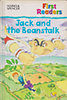 Gaby Goldsack: Jack and the Beanstalk (First Readers)
