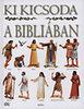 Stephen Motyer: Ki kicsoda a Bibliában