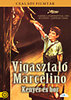 Vigasztaló Marcelino - DVD - Kenyér és bor