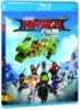A Lego Ninjago film - Blu-ray