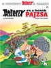 René Goscinny, Albert Uderzo: Asterix 11. - Asterix és a hősök pajzsa