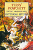 Terry Pratchett: Egyenjogú rítusok - Történet a Korongvilágról