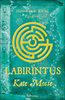 Kate Mosse: Labirintus - Három titok, Két nő, Egy Grál