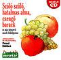 Válogatás: Szóló szőlő, hatalmas alma, csengő barack - CD