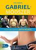 Jon Gabriel: Gabriel-módszer - Ajándék CD-melléklettel - Testünk teljes átalakítása diéta nélkül!