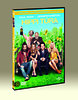 Hippi túra - DVD